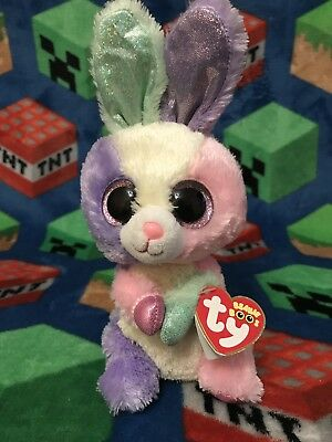 TY BEANIE BOOS - BLOOM the 6