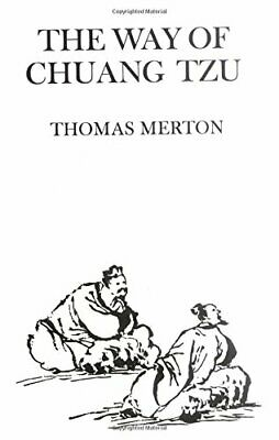 Way of Chuang Tzu (New Directions Paperbook) by Thomas Merton Book The Cheap