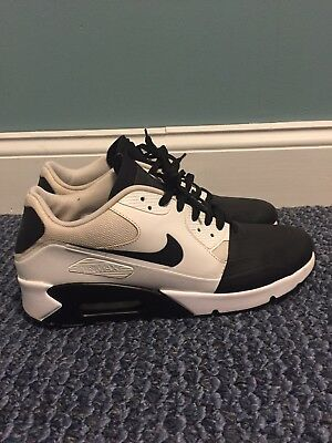 purchase cheap f22cc 45f04 NIKE AIR MAX 90 Ultra 2.0 SE Yin Yang Black White SZ 10.5 (876005 ...