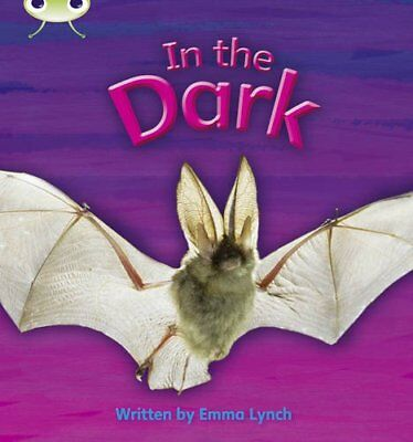 In the Dark: Bug Club Phonics Bug Non-fiction Set 10... by Lynch, Emma Paperback