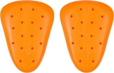 Icon D30 Replacement Hip Armor Orange