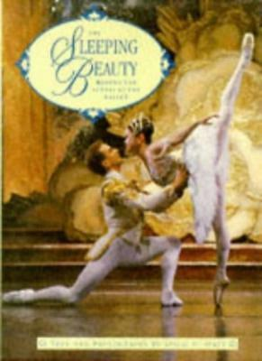 """ Sleeping Beauty "" : Behind the Scenes at the Ballet (Victoria & Albert Museum"