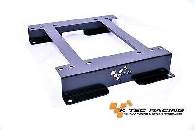 K-Tec Racing Megane 3 RS 250/265/275 (Including Cup and Trophy) Seat Subframe