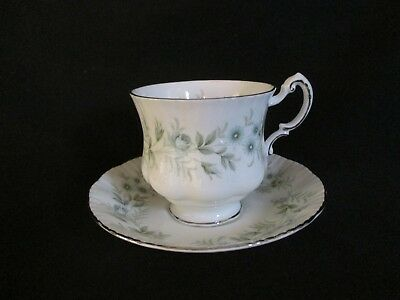 Paragon - Debutante - Teacup and Saucer