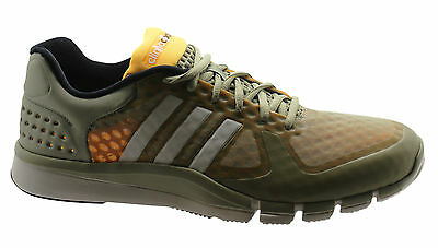 low priced fe5a9 55a65 Adidas Sports Performance Adipure 360.2 CC Mens Running Trainers M18129 U91
