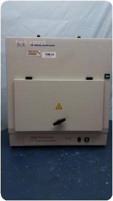 Uvp Bioimaging High Performance Uv Transilluminator W/ Uv White Darkroom @ 10671