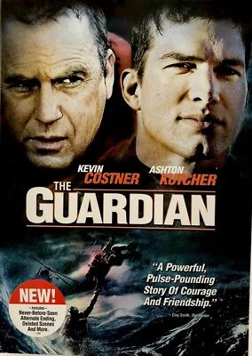 The Guardian Kevin Costner/Ashton Kutcher 2007