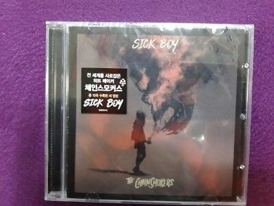 Chainsmokers / Sick Boy CD NEW SEALED