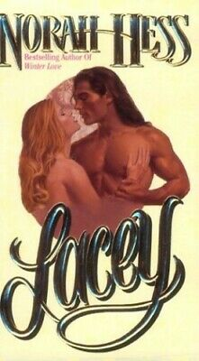 Lacey by Hess, Norah Paperback Book The Cheap Fast Free Post