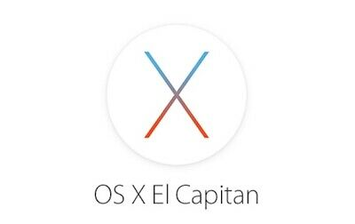 Mac OS X 10.11 El Capitan - Instant Delivery DOWNLOAD