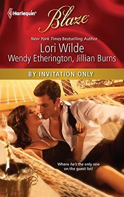 By Invitation Only: Exclusively Yours Private Party Secret ... by Burns, Jillian