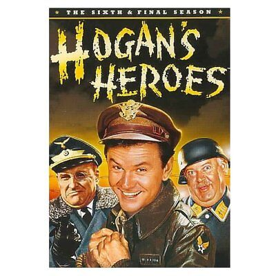 Hogan's Heroes - The Sixth & Final Stagione, DVD Nuovi