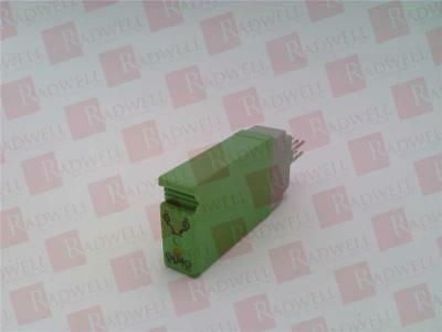 Phoenix Contact St-0V2-24Dc/48Dc/1 / St0V224Dc48Dc1 (Used Tested Cleaned)