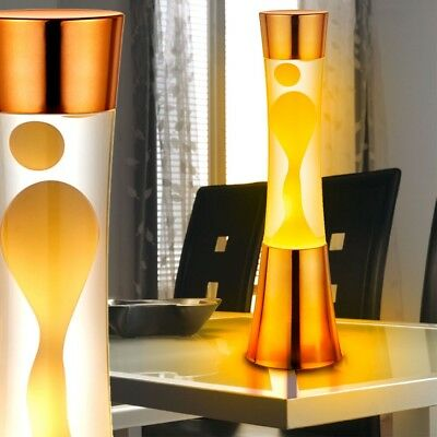 Luxury Bedroom Living Childrens Room Table Light Lava Lamp Color Effects Rounded