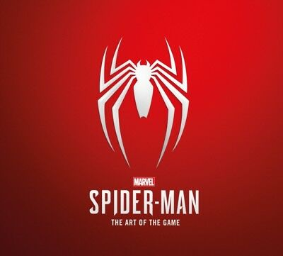 MARVELS SPIDER MAN THE ART OF THE GAME, Davies, Paul