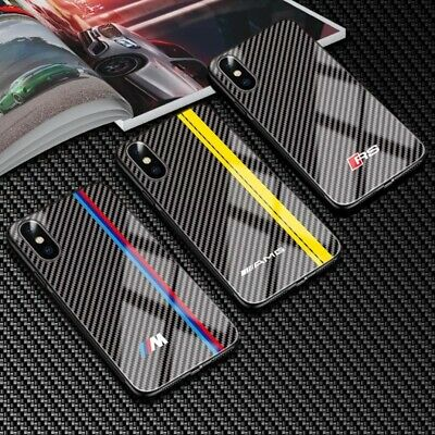 Motor AMG Gran Turismo GTR Piel funda iphone 6 6 S plus 7 7 8 plus X XR Cover