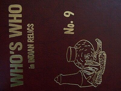 Signed Limited Edition Who' Who No. 9 From The David Stilp Library