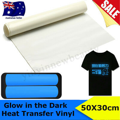 Vinyl Roll PU Heat Transfer Vinyl Iron-on PU T-Shirt Garment Fabrics Film Blue