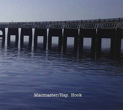 Macmaster & Hay - Hook - Macmaster & Hay CD 3EVG The Cheap Fast Free Post The
