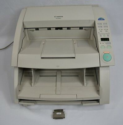 CANON DR-5080C SCSI SCANNER DRIVER FOR MAC