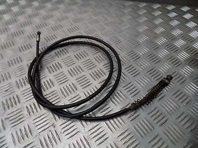 Sym Symply 125 2009 Rear Brake Cable