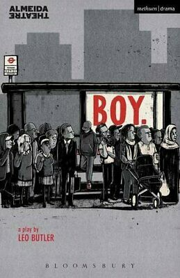 Boy (Modern Plays) by Butler, Leo Book The Cheap Fast Free Post