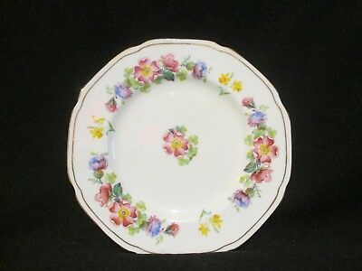 Paragon KING GEORGE VI & QUEEN ELIZABETH - Bread and Butter Plate