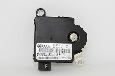 4F0915181A Audi A6 05-11 On Board Power Supply Control Voltage Monitoring Module