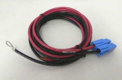 MOTOROLA TRN5155A Quantar Battery Backup Cables