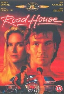 Road House [DVD] [1989] - DVD  VZLN The Cheap Fast Free Post