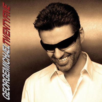 George Michael - Twenty Five (2006) Greatest Hits Best Of CD 2CD Grestest Hits