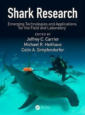 Shark Research: Emerging Technologies and Applications for the Field and Laborat