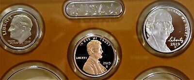 2019 S Apollo 11 50Th Anniversary Proof Half Dollar Error Packaging Only