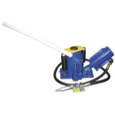 20 Ton Low Profile Air//Manual Bottle Jack AST5304A Brand New!