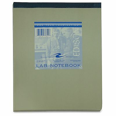 Roaring Spring Lab Notebook - 100 Sheets - Printed - (roa77641)