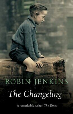The Changeling (Canongate Classics) by Jenkins, Robin Paperback Book The Cheap