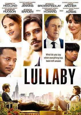Lullaby (DVD) **New**
