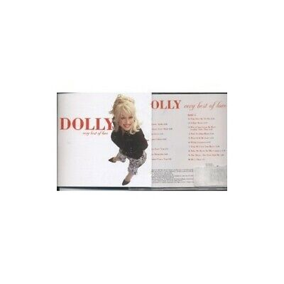 Dolly Parton - Very Best of Love - Dolly Parton CD W8VG The Cheap Fast Free Post