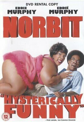 Norbit - DVD  TOVG The Cheap Fast Free Post