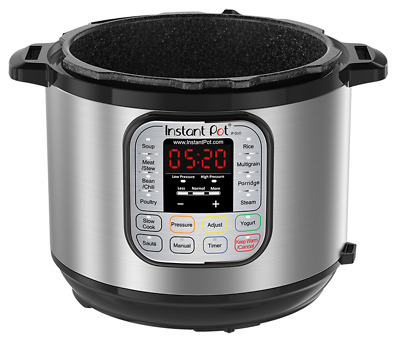 Duo 60 7-in-1 BASE ONLY (6 Quart) Includes Control Panel + Heating Element