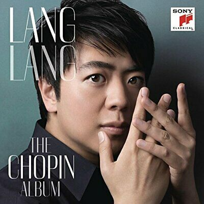 Lang Lang: The Chopin Album -  CD UQVG The Cheap Fast Free Post The Cheap Fast