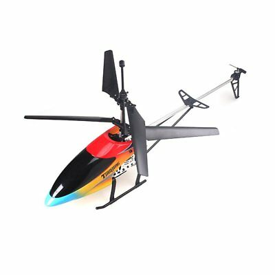 69136 68CM 2 4Ghz 3 5CH Alloy Large RC Helicopter Drone with