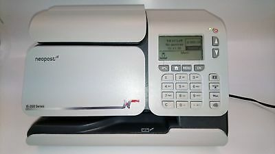Neopost IS-200 SERIES IS-240/280 Franking Machine with scale