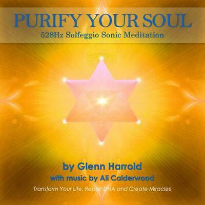 528Hz Solfeggio Meditation.: Transform Your Life, Repair DNA and Create Miracles