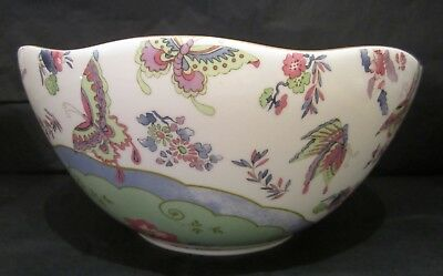 "Wedgwood Butterfly Bloom Serving Bowl 25cm / 10"" Perfect Condition"