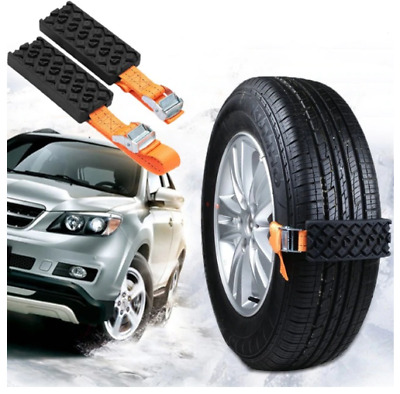 Track-Claws Emergency Straps - Free Shipping And Fast