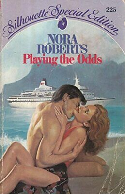 Playing the Odds (The Macgregors) by Roberts, Nora Paperback Book The Cheap Fast