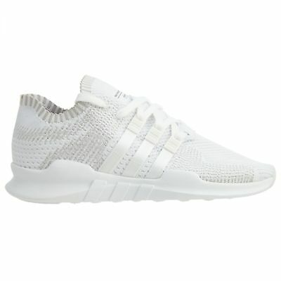 buy popular 9542c 39eef Adidas EQT Support ADV PK Mens BY9391 White Primeknit Running Shoes Size 8.5