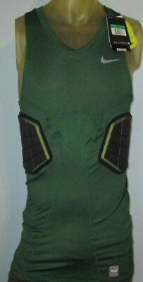 21fe33ae9f3a80 Men s Nike Pro Combat Hyperstrong Dri-Fit Base Layer Top Basketball Size 2Xl