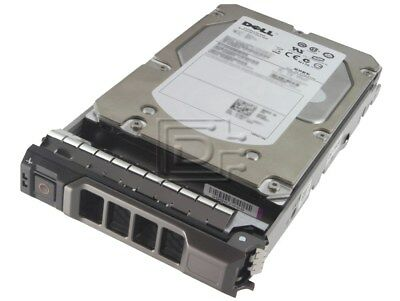 3C46W DELL 1TB 7.2K SATA 3.5 LFF 6Gbps HDD KIT FS